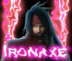 Ironaxes Avatar